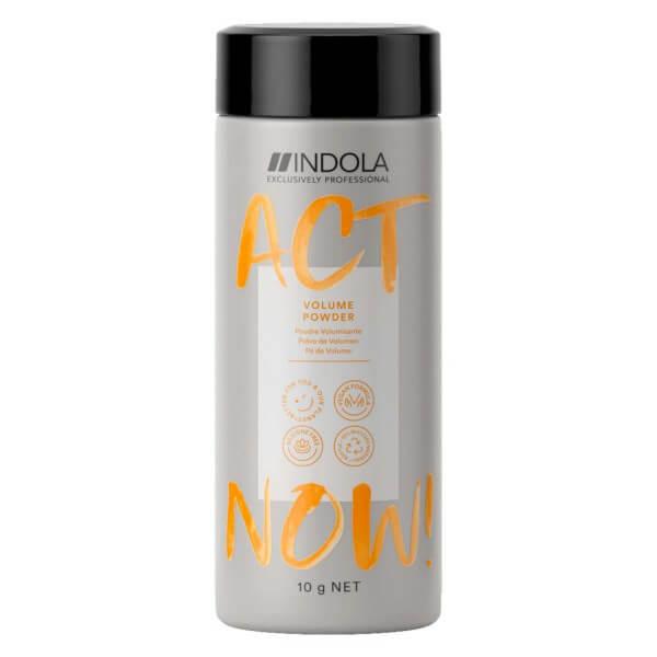 Indola ACT NOW! Texture Powder 10 g