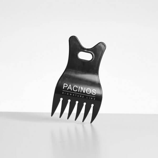 Pacinos Texturizing Comb CLAW - Kamm