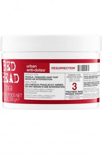 Tigi Bed Head Urban Anti+Dotes Resurrection Treatment Mask