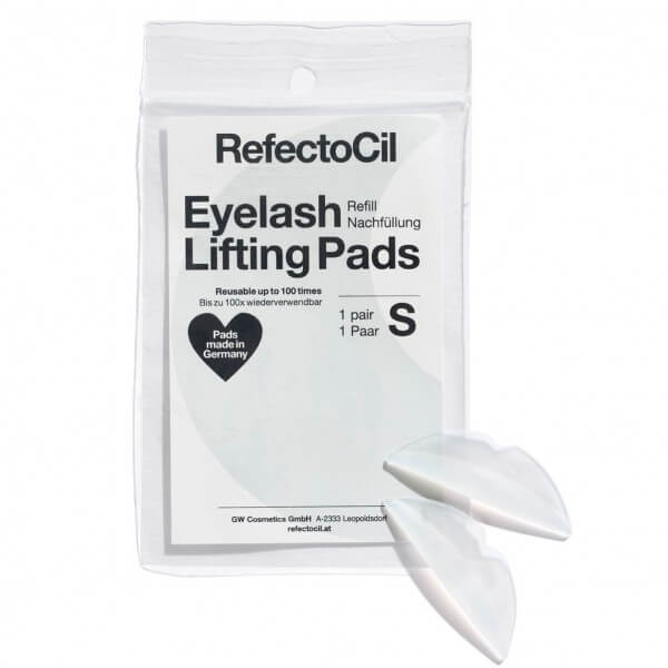 RefectoCil Eyelash Lifting Pads Refill S