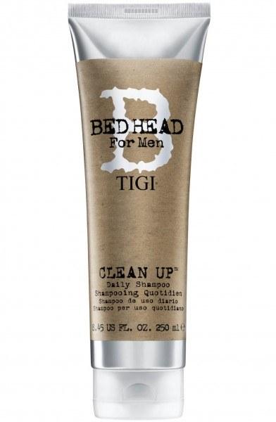 Tigi Bed Head For Men Clean Up Shampoo