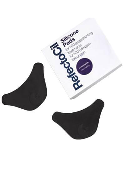 RefectoCil Silicone Pads für 100 Wimpernfärbungen