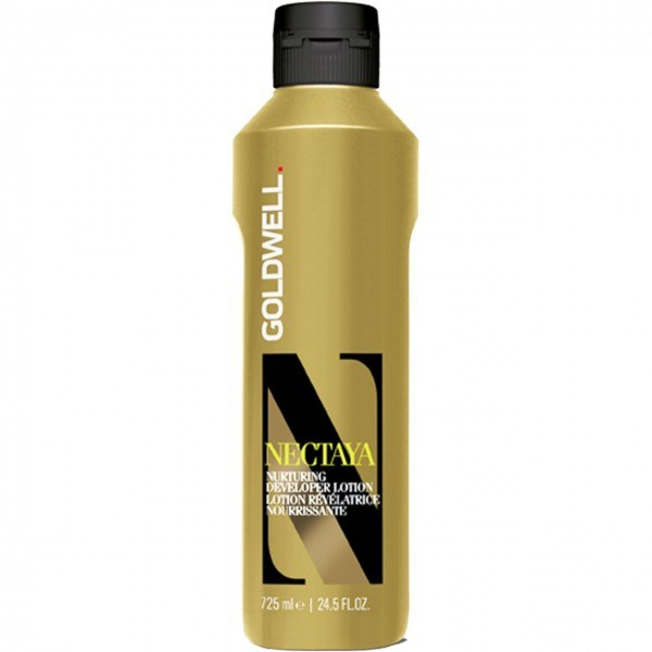 Goldwell Nectaya Developer Lotion