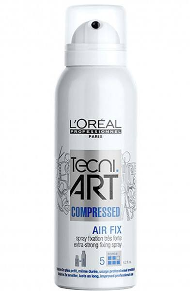 L'Oréal Professionnel Tecni.Art Compressed Air Fix