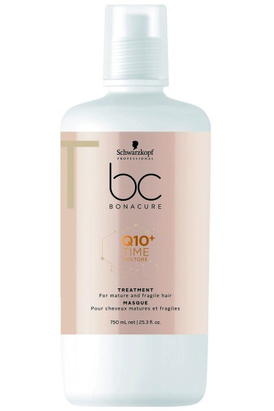 Schwarzkopf Professional BC Q10+ Time Restore Treatment