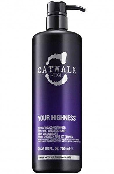 Tigi Catwalk Your Highness Nourishing Conditioner