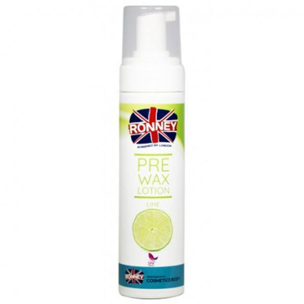 Ronney Professional Pre Sugar Lotion Lime