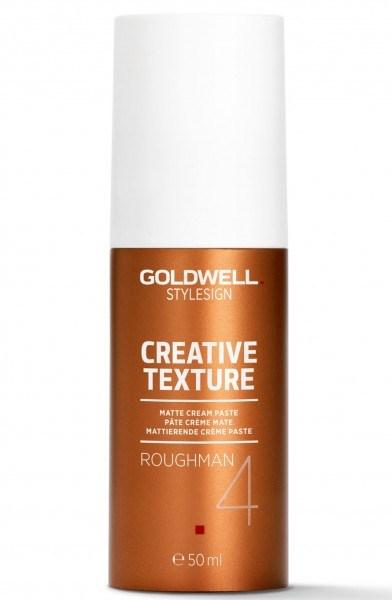Goldwell Stylesign Creative Texture Roughman 50ml