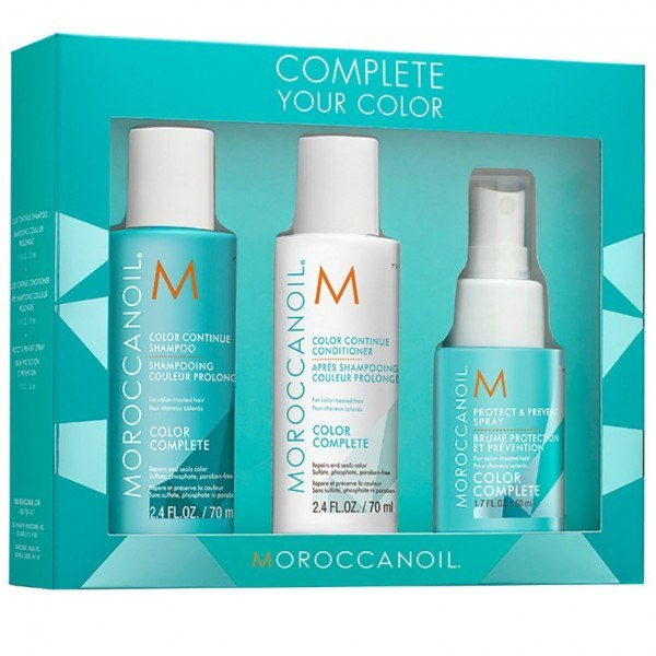 """Moroccanoil """"Complete your Color"""" Home-Kit"""