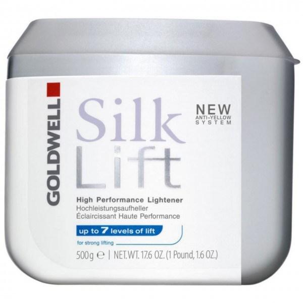 Goldwell Silk Lift High Performance Lightener 500 g > Strong