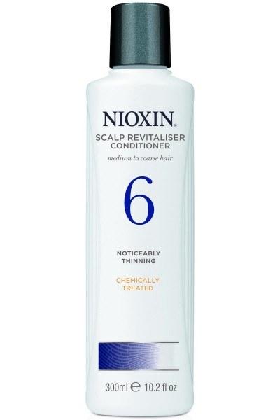 Wella Nioxin System 6 Scalp Revitaliser Conditioner