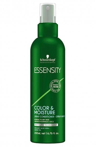 Schwarzkopf Professional Essensity Color & Moisture Spray Conditioner