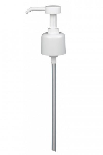 Schwarzkopf Professional Pumpe für Flaschen