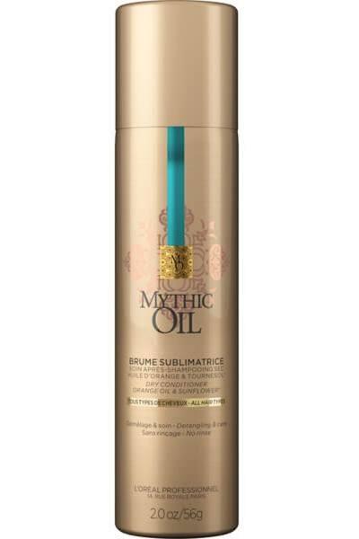 L'Oréal Professionnel Mythic Oil Brume Sublimatrice