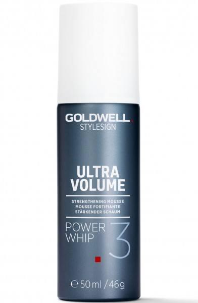 Goldwell Stylesign Ultra Volume Power Whip
