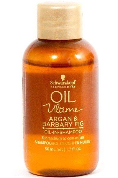 Schwarzkopf Professional Oil Ultime Oil-In Shampoo