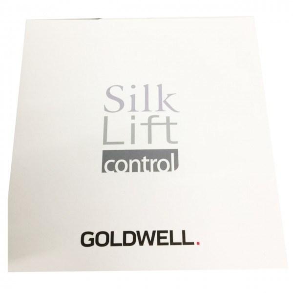 Goldwell Silk Lift Control Farbkarte