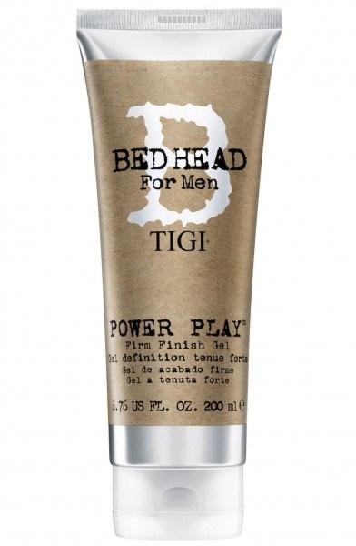 Tigi Bed Head For Men Power Play Firm Finishing Gel