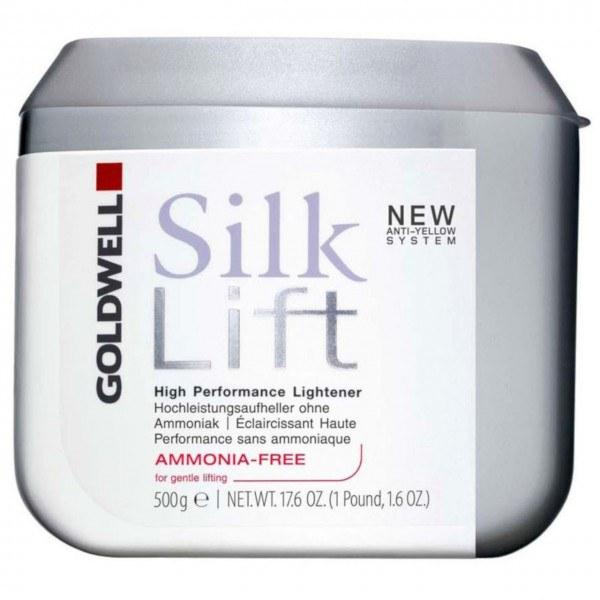 Goldwell Silk Lift High Performance Lightener