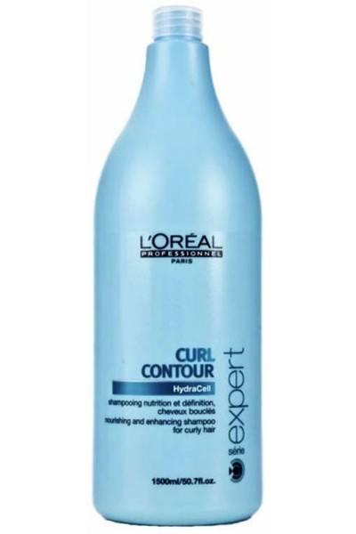 L'Oréal Professionnel Serie Expert Curl Contour Shampoo