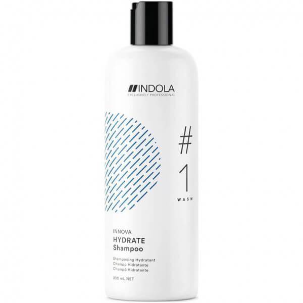 Indola Innova Hydrate Shampoo 300ml