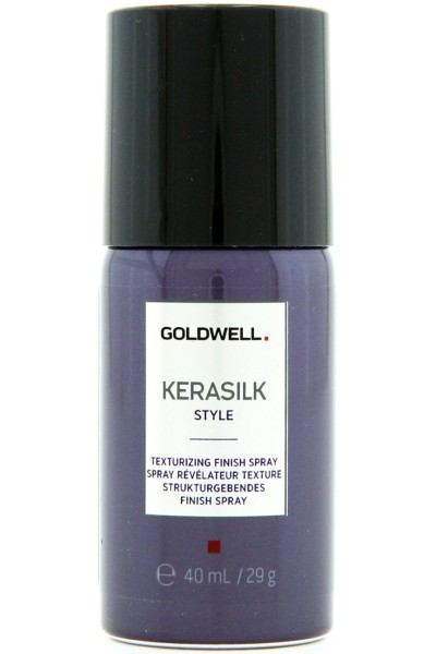 Goldwell Kerasilk Style Strukturgebendes Finish Spray