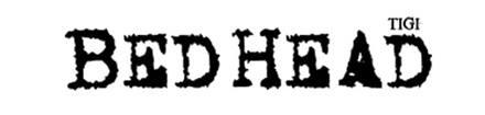 BedHead - Tigi