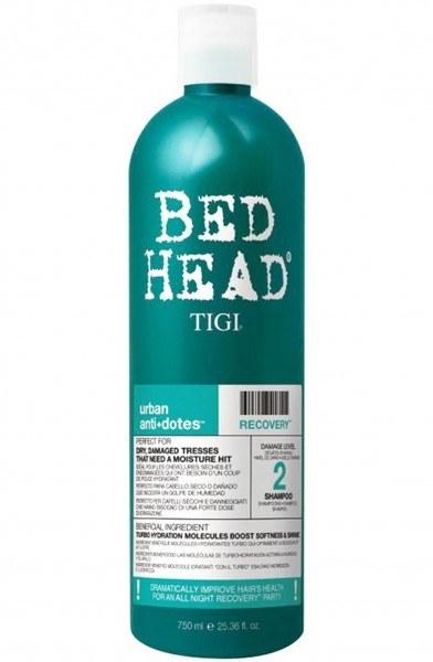 Tigi Bed Head Urban Anti+Dotes Recovery Shampoo