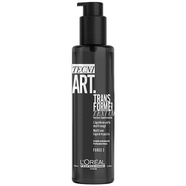 L'Oréal Professionnel Tecni Art Transformer Texture Lotion 150ml