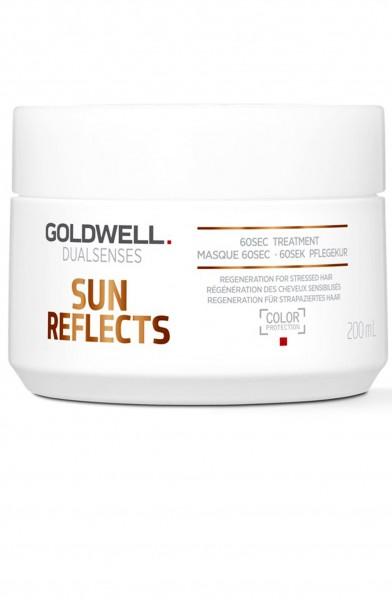 Goldwell Dualsenses Sun Reflects After Sun 60 Sec Treatment