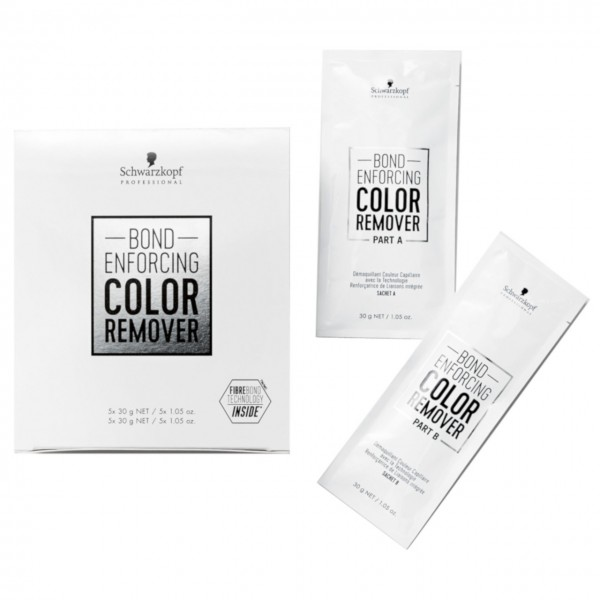 Schwarzkopf Bond Enforcing Color Remover