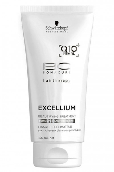 Schwarzkopf Professional BC Excellium Beautifying Treatment (Direktimport) 150ml
