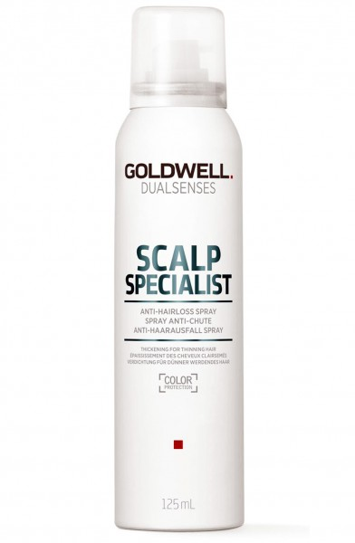 Goldwell Dualsenses Scalp Specialist Anti Hairloss Spray