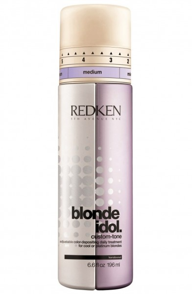 Redken Blonde Idol Custom Tone Violett
