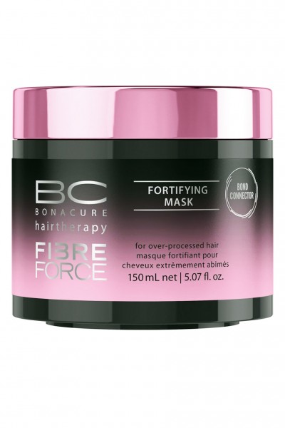 Schwarzkopf Professional BC Fibre Force Fortifying Mask