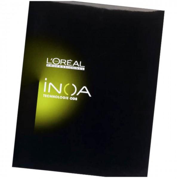 Loreal Inoa Farbkarte