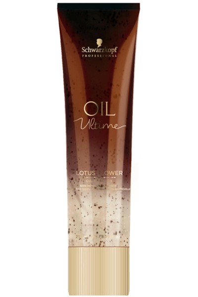 Schwarzkopf Oil Ultime Oil In Scrub 250ml
