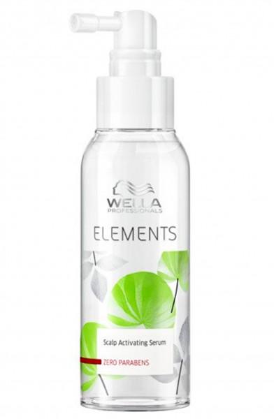 Wella Elements Scalp Activating Serum