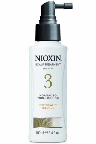 Wella Nioxin Scalp Treatment System 3