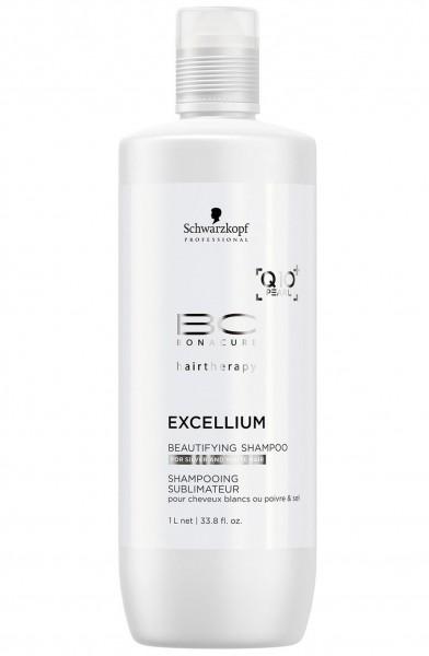 Schwarzkopf Professional BC Excellium Beautifying Shampoo
