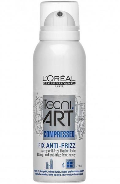Loreal Tecni.Art Compressed Fix Anti Frizz