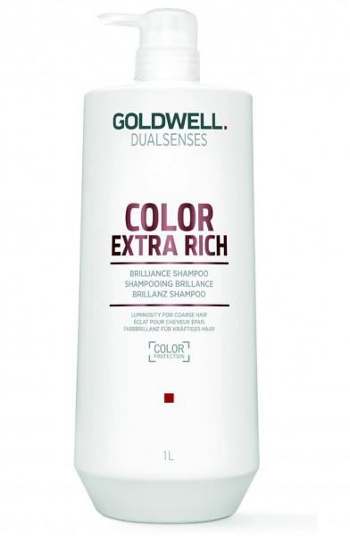 Goldwell Dualsenses Color Extra Rich Brilliance Shampoo 1000 ml