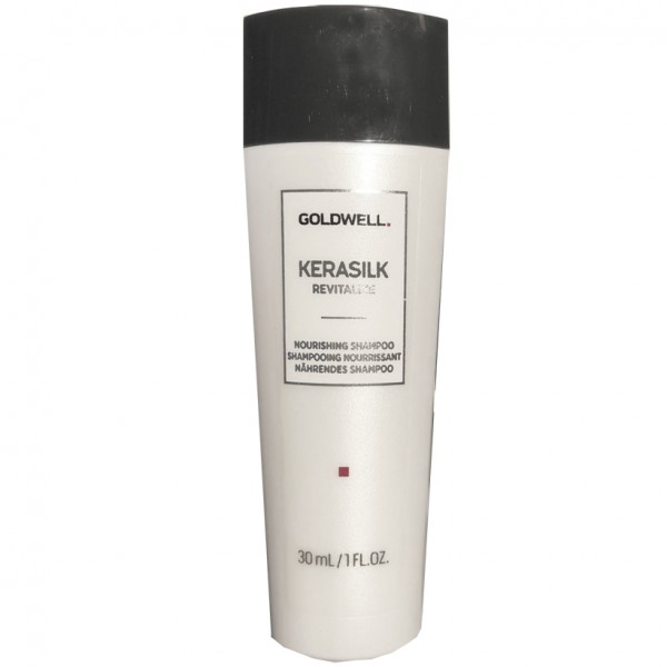 Goldwell Kerasilk Revitalize Nourishing Shampoo