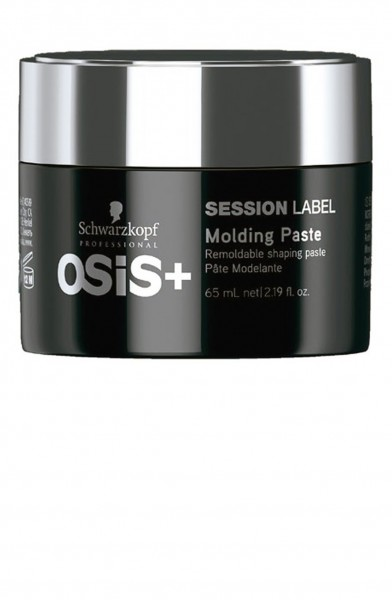 Schwarzkopf Osis Session Label Molding Paste 65ml