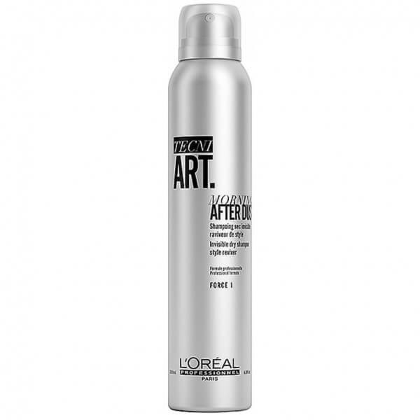 L'Oréal Professionnel Tecni.Art Texture Morning After Dust Dry Shampoo