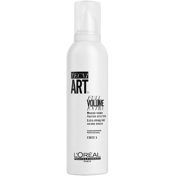 Loreal Tecni.Art Full Volume Extra Haarschaum 250ml