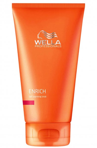 Wella Enrich Self Warming Mask
