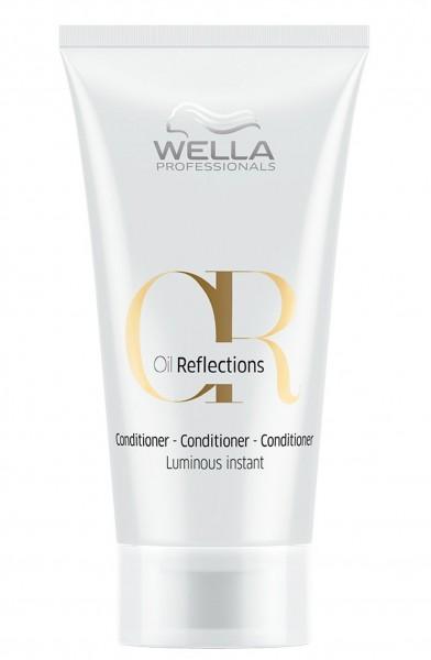 Wella Oil Reflections Conditioner für strahlenden Glanz