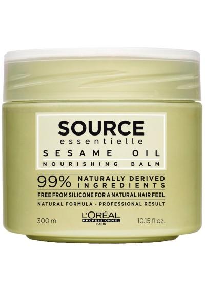 L'Oréal Professionnel Natural Haircare Source Essentielle Nourishing Mask