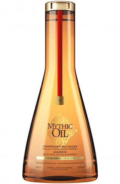 L'Oréal Professionnel Mythic Oil Shampoo Für Kräftiges Haar